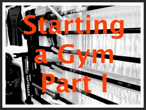So You Want to Start a Gym? Pt I - Why I Run Classes & Recruiting Serious Lifters