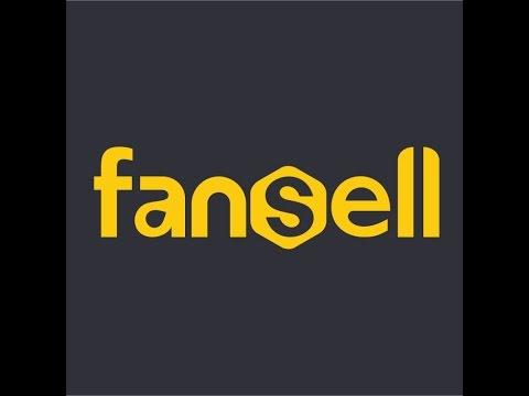 Fansell online shopping mall