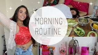 One of Cartia Mallan's most viewed videos: ✿ MY MORNING ROUTINE ✿