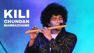 Kili chundan mambazhame flute by Anunand