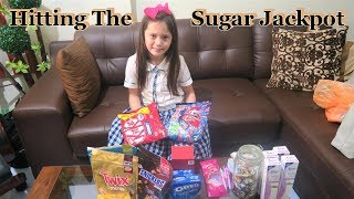 Hitting The Sugar Jackpot : The Philippines