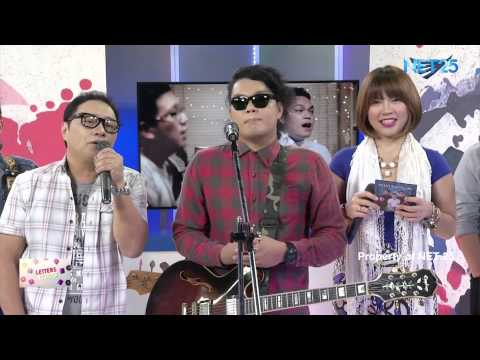 SILENT SANCTUARY NET25 LETTERS AND MUSIC Guesting