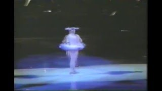 Dance of the blessed spirits by christoph gluck as performed by ice dancer Patricia Dodd
