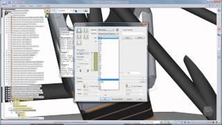 solid edge st7 flex modeling