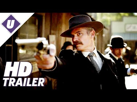 Deadwood: The Movie (2019) - Official Full Trailer | Ian McShane, Timothy Olyphant, Molly Parker