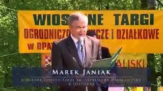 Targi Ogrodnicze w Opatówku