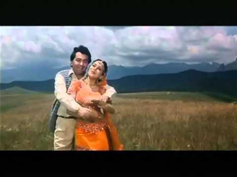 Madhuri Dixit. Prem Granth.  Dil Lene Ki...