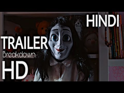 SABRINA - Official Trailer (2018) Breakdown + Analysis in Hindi