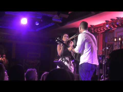 Shut Up and Dance With Me: Ben Thompson and Kat Nejat-Thompson