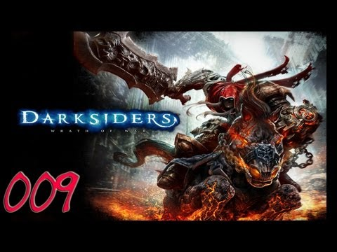 Darksiders Singleplayer