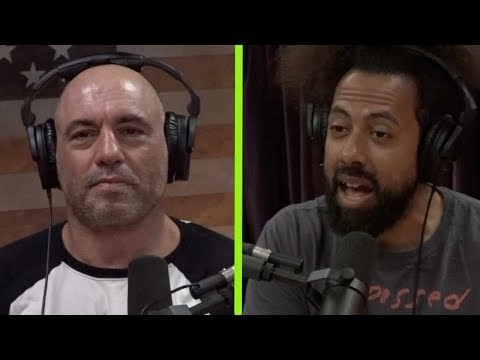Is Capitalism Ruining the Environment? | Joe Rogan and Reggie Watts