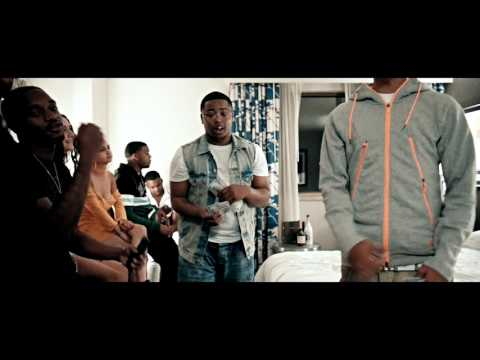 G-Bo Lean x Mike Sherm - Golden Mouth Piece (Music Video)