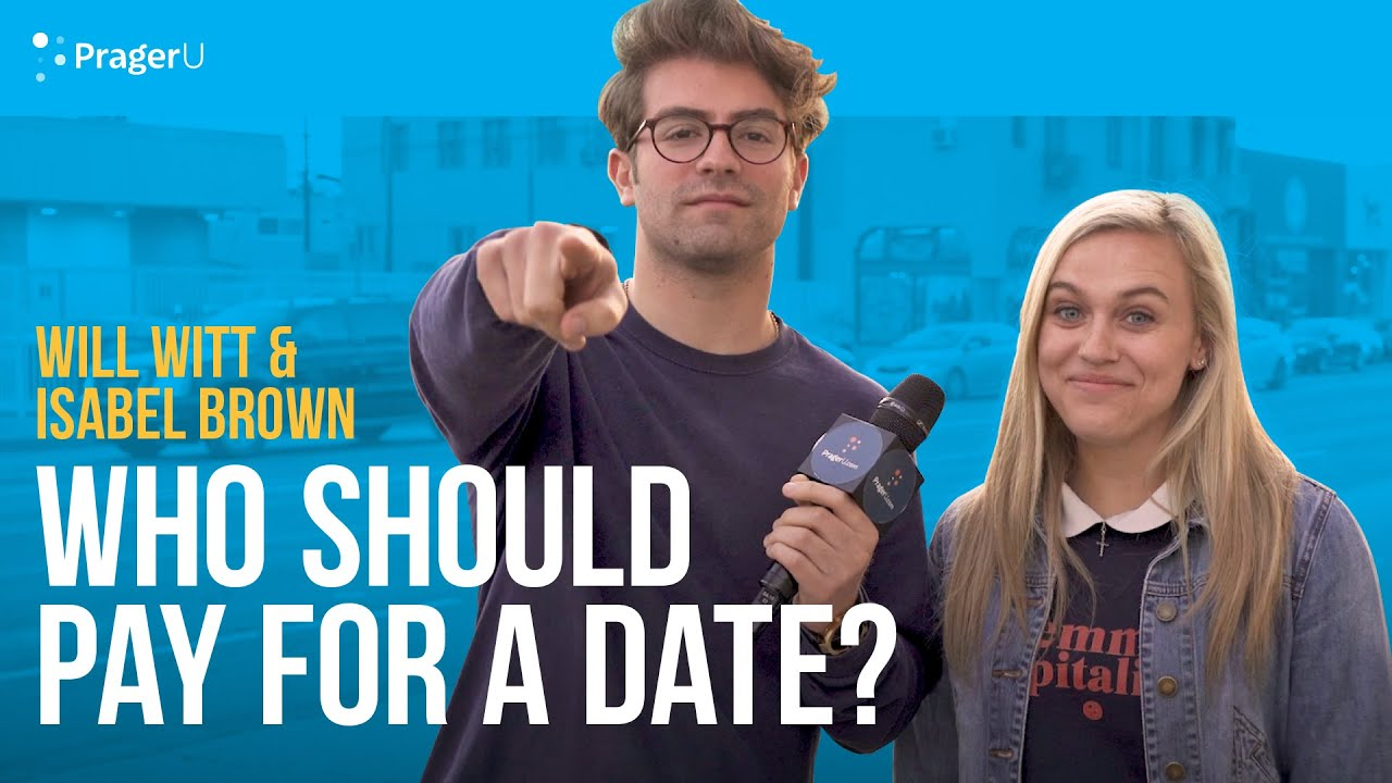 Who Should Pay for a Date?