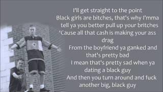 Eminem - Foolish Pride [Lyrics + 1080P]
