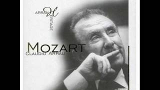 Download Mozart by Arrau - Rondo in A minor, K. 511 MP3 song and Music Video