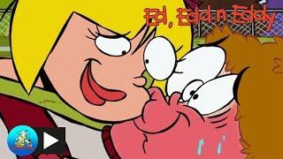 Ed Edd n Eddy | Eddy's New Identity | Cartoon Network