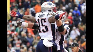 N'Keal Harry - Every Touch - 2019 New England Patriots NFL Regular Season