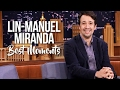 Lin-Manuel Miranda Best Moments