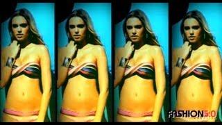 Fashion 5.0 Bikini Teaser 2012 Thumbnail