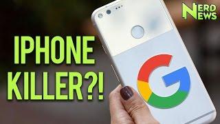 Google Pixel Phone - iPhone Killer?!