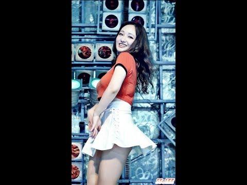 170721 댄스팀 해피니스 (사랑, Happiness) - U YOU (에이핑크) @ 동대문 밀리오레 직캠 By SSoLEE