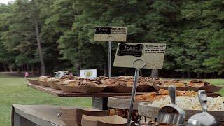 Barbecue Catering in Richmond Va (804)-495-1553