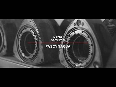 Mazda Opowieści: Fascynacja
