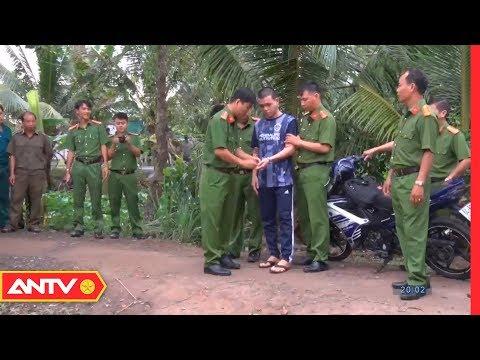 Tin nhanh 20h hôm nay   Tin tức Việt Nam 24h   Tin nóng an ninh mới nhất ngày  18/07/2019    ANTV