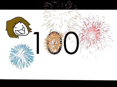 Das heißersehnte 100-Abonnenten-Special! ;D