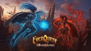 EverQuest: The Burning Lands [Official Trailer]