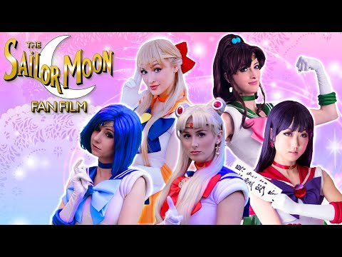 Sailor Moon Fan Film