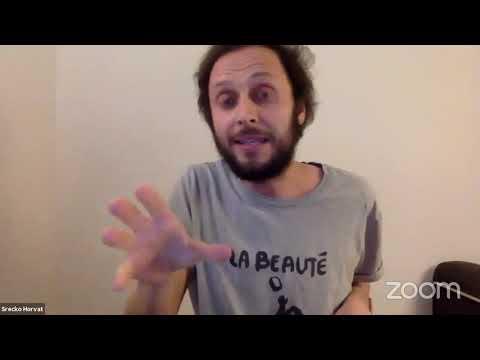 Srećko Horvat: The Virus Mythologies #1 | DiEM25TV