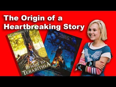 How Bridge to Terabithia Became A Movie | Adaptation of Bridge to Terabithia