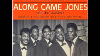 Along Came Jones - THE COASTERS