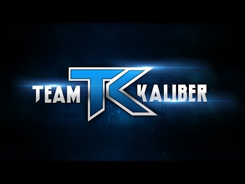 'Team Kaliber' | Speed Art | RiiZu @Team_KaLiBeR - YouTube