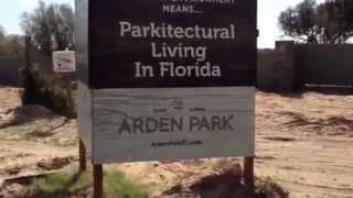 Ocoee New Homes Community Coming Soon! - Arden Park - Mark Hide Ocoee REALTOR