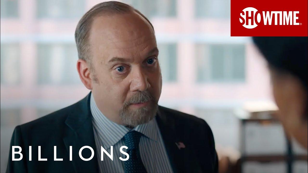Download Next on Episode 7 | Billions | Season 5