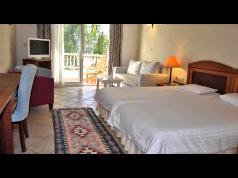 Okaliptus Hotel Bodrum 0850 333 4 333