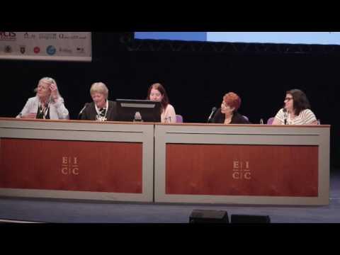 Autism Europe International Congress - Women and Girls on the Autism Spectrum