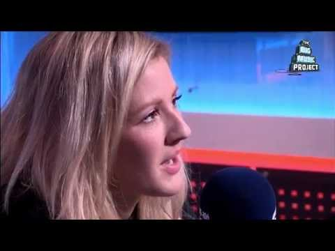 Ellie Goulding: Getting into the music industry - The Big Music Project