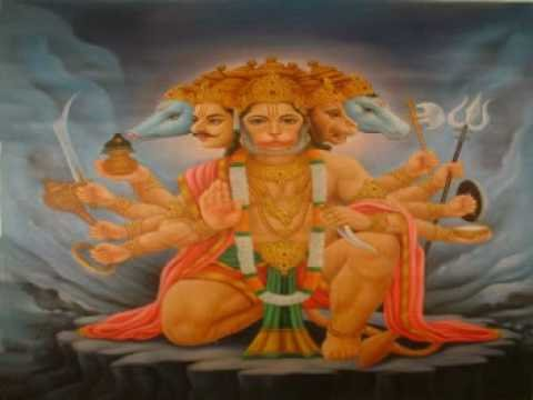 Shree Hanuman Chalisa ( NEW )