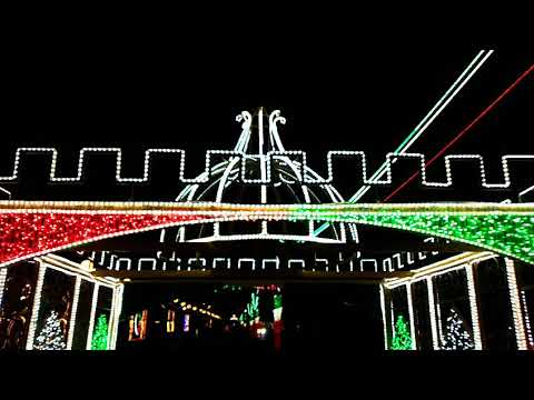 Kuwait oil company Ahmadi park road Decoration for national day