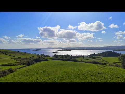 Ireland Vlog Part V ❖ Galway County + Connemara ❖ The It Girl Guide ❖ Stéphanie TIGG