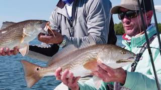 Reel Time Florida Sportsman - Duck, Duck, Redfish - Season 6, Episode 5 - RTFS
