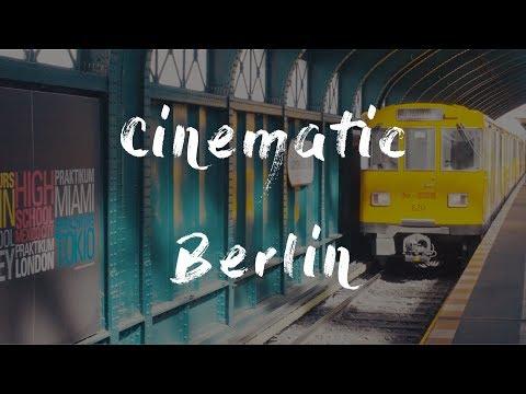 Cinematic Berlin | Sony RX100 Mark IV