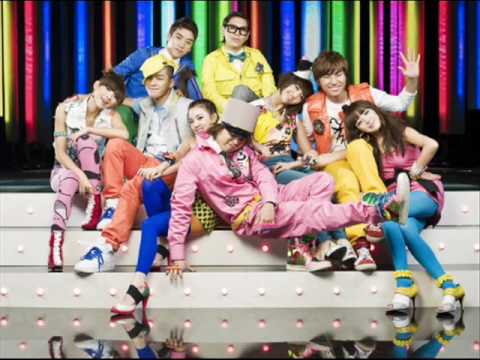 Lollipop - 21 // 2NE1 ft. BiG BANG with download link