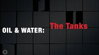 Chris Watts : Watts in the tanks - Why did he put the girls in the tanks?