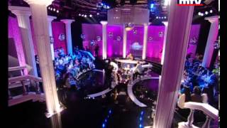 Talk Of The Town - 17/10/2013 - Haifa wehbe - هيفا وهبي