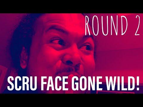 *SFJ WENT HAM!* Scru Face Jean  - Joe Dirt 2 (UpChurch Response)