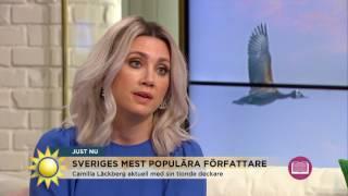 Camilla Läckberg: